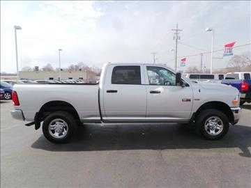 2012 RAM Ram Pickup 2500 for sale in Alliance, OH