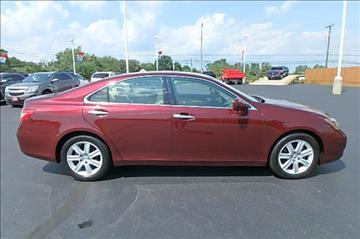 2007 Lexus ES 350 for sale in Alliance, OH