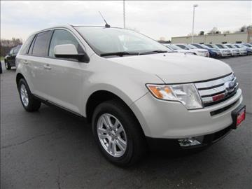2007 Ford Edge for sale in Alliance, OH