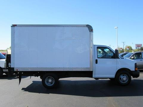 2012 Chevrolet Express Cutaway for sale in Alliance, OH