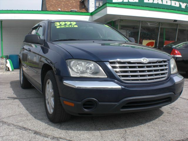 2006 Chrysler Pacifica for sale in Indianapolis IN