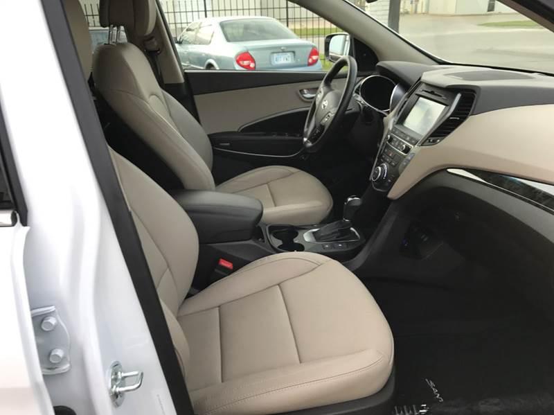 2017 Hyundai Santa Fe Sport 2.4L 4dr SUV - Wichita KS