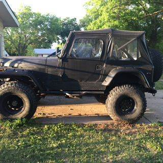 1978 Jeep CJ-7 for sale in Wichita, KS