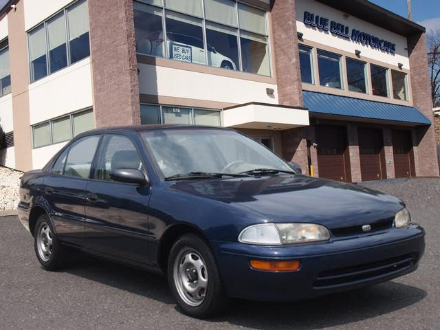 1996 Geo Prizm for sale in Blue Bell PA