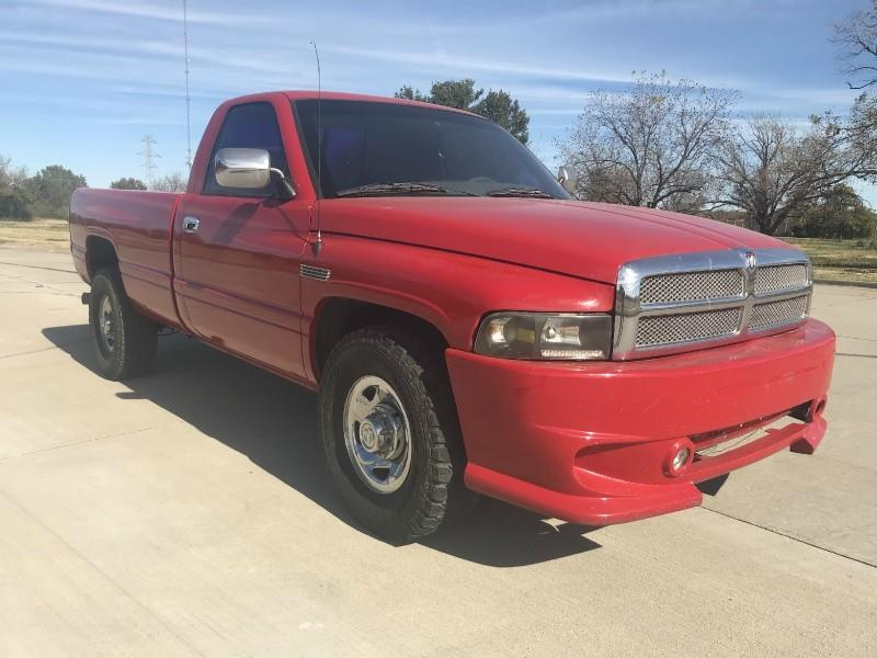 1995 dodge ram pickup 2500 for sale. Black Bedroom Furniture Sets. Home Design Ideas