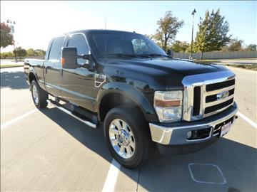 2009 Ford F-250 Super Duty for sale in Lewisville, TX