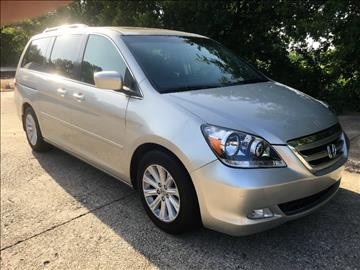 2005 Honda Odyssey for sale in Lewisville, TX
