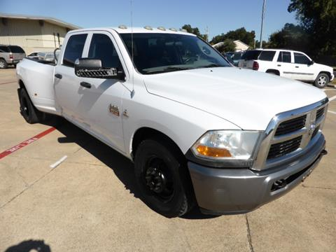 2010 Dodge Ram Pickup 3500 for sale in Lewisville, TX