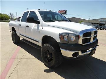 Dodge Ram For Sale Lewisville Tx