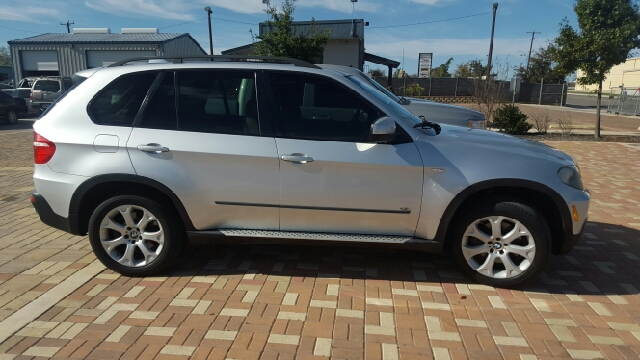 2007 Bmw X5 Awd 4dr Suv In San Antonio Tx Texas