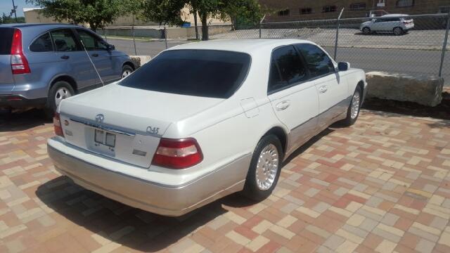 2001 Infiniti Q45 Touring 4dr Sedan - San Antonio TX