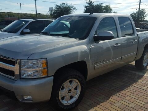 Chevrolet Silverado 1500 For Sale San Antonio Tx