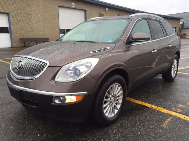 2009 buick enclave cxl awd 4dr suv in new york ny super. Black Bedroom Furniture Sets. Home Design Ideas