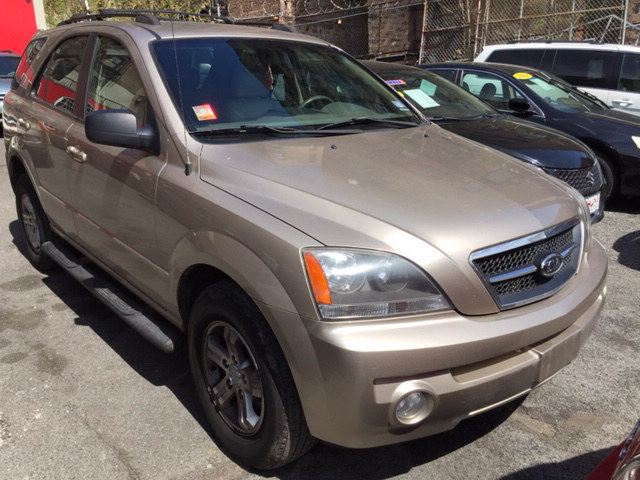 2006 kia sorento lx 4dr suv 4wd w automatic in new york ny. Black Bedroom Furniture Sets. Home Design Ideas