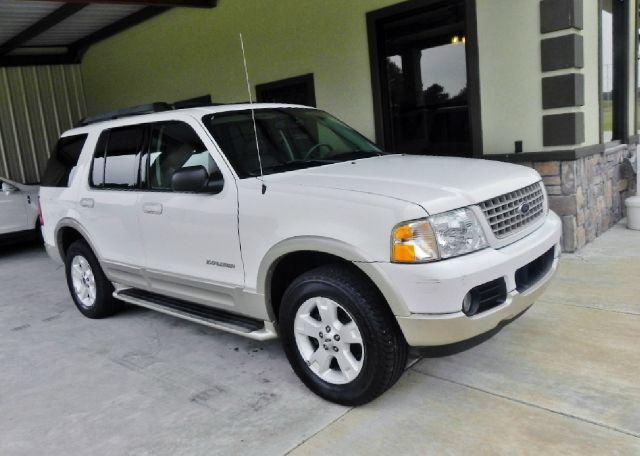 2005 Ford Explorer