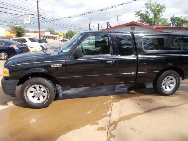 2007 Ford Ranger For Sale In Jacksonville Tx