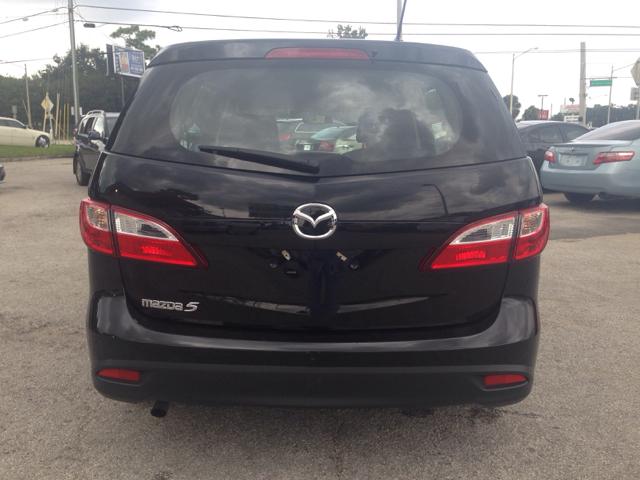 2013 Mazda Mazda5 Sport 4dr Mini Van 5a In Orlando Fl