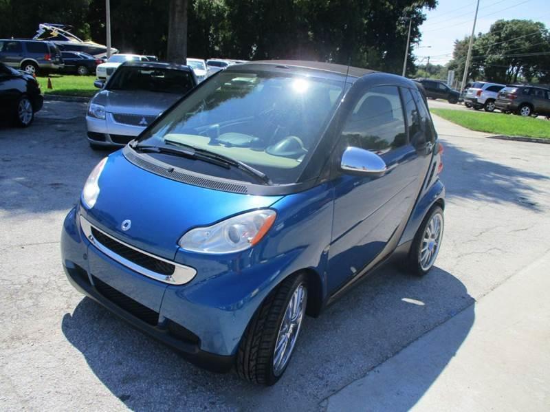Smart for sale in orlando fl for Motor car concepts orlando fl
