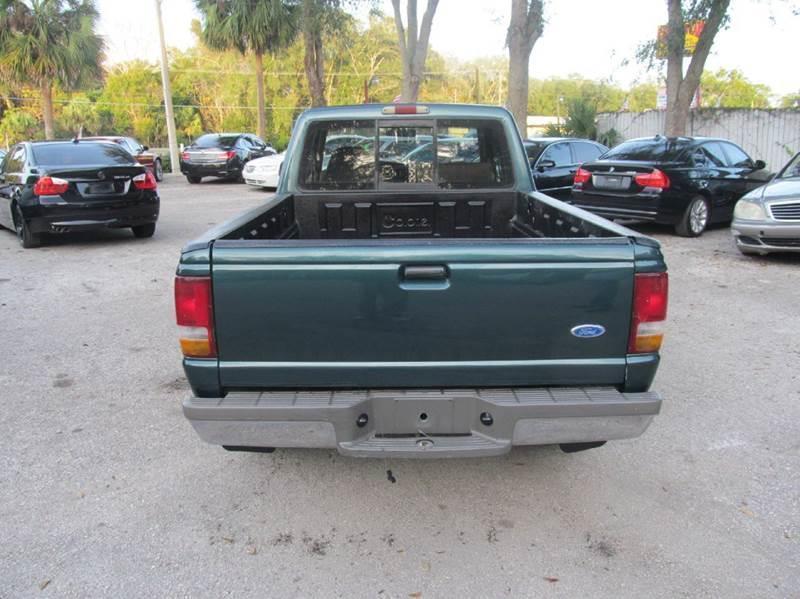 1995 Ford Ranger In Orlando Fl Motor Car Concepts 2