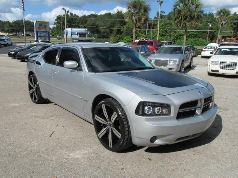 2010 Dodge Charger For Sale In Florida