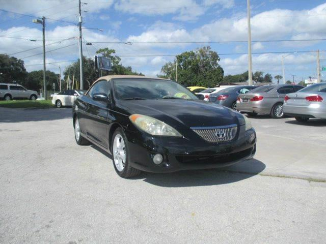 2006 toyota camry solara sle v6 2dr convertible in orlando fl motor car concepts 2. Black Bedroom Furniture Sets. Home Design Ideas