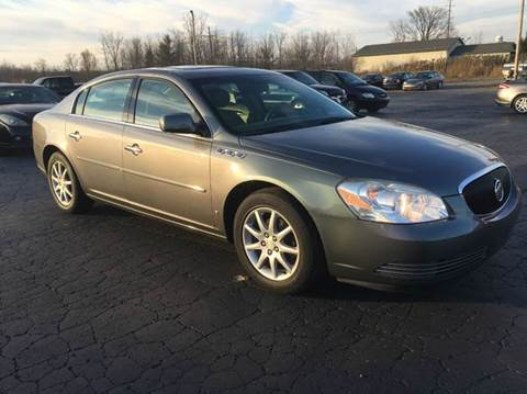Buick for sale in lapeer mi for Thompson motors lapeer mi