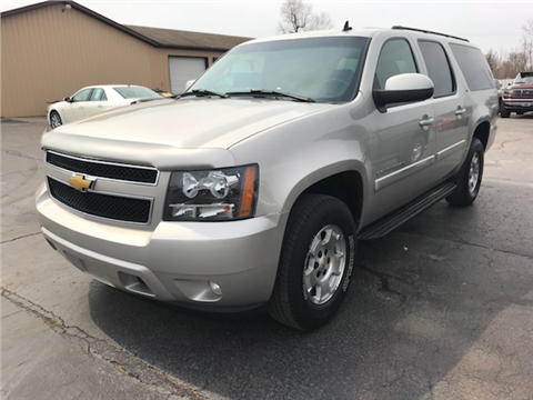 used 2008 chevrolet suburban for sale in michigan. Black Bedroom Furniture Sets. Home Design Ideas