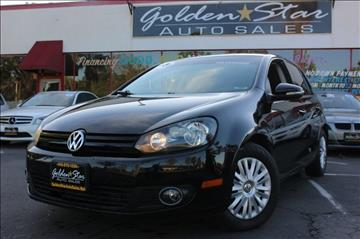 2013 Volkswagen Golf for sale in Sacramento, CA