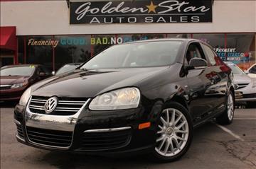 2008 Volkswagen Jetta for sale in Sacramento, CA