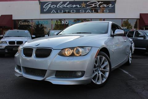 2010 BMW 3 Series for sale in Sacramento, CA