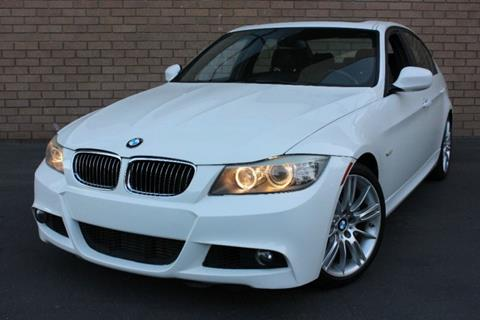 2011 BMW 3 Series for sale in Sacramento, CA