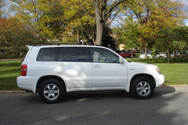 2008 toyota highlander 4wd. Cars Review. Best American Auto & Cars Review