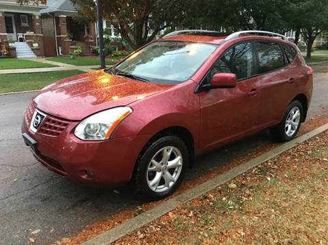 2008 Nissan Rogue for sale in Chicago, IL