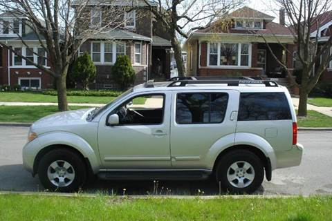 2006 Nissan Pathfinder for sale in Chicago, IL