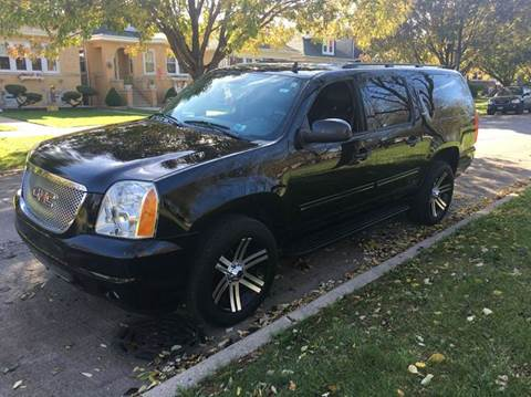 2014 GMC Yukon XL for sale in Chicago, IL