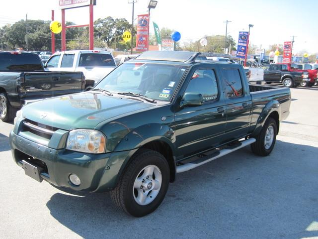 Used 2002 Nissan Frontier For Sale Carsforsale Com