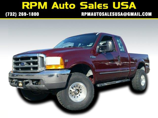 1999 Ford F-250 Super Duty for sale in Bayville NJ