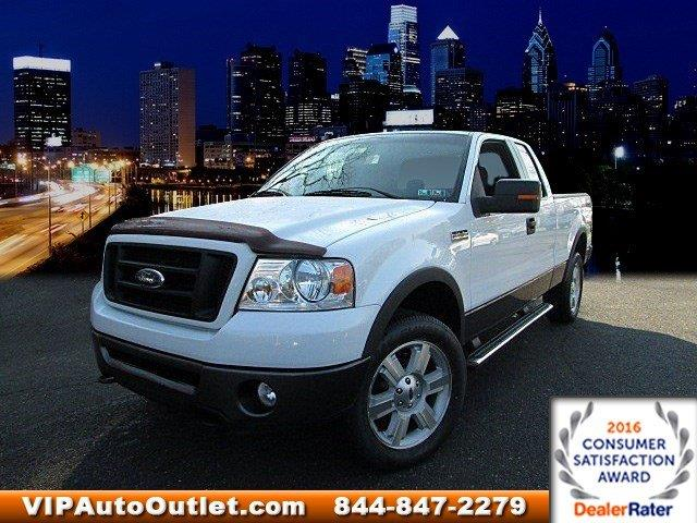 2008 ford f 150 stx supercab short box 4wd in bridgeton nj vip auto outlet. Black Bedroom Furniture Sets. Home Design Ideas