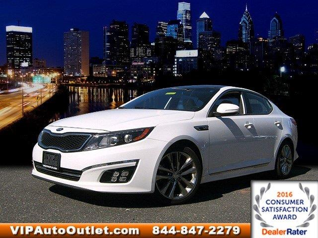 2014 kia optima sxl turbo 4dr sedan in bridgeton nj vip auto outlet. Black Bedroom Furniture Sets. Home Design Ideas