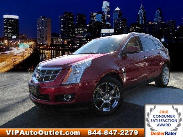 2011 cadillac srx awd performance collection 4dr suv in bridgeton nj vip auto outlet. Black Bedroom Furniture Sets. Home Design Ideas