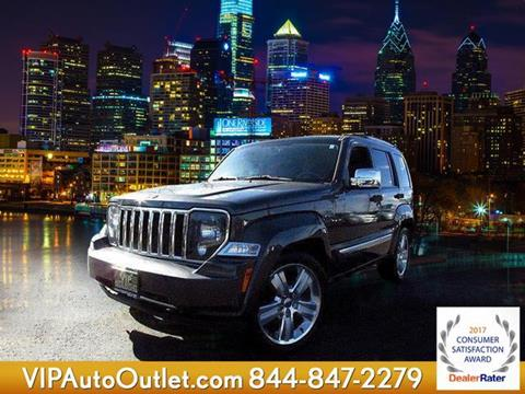 2011 Jeep Liberty for sale in Bridgeton, NJ