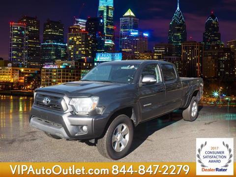 2012 Toyota Tacoma for sale in Bridgeton, NJ