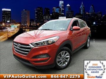 2016 Hyundai Tucson for sale in Bridgeton, NJ