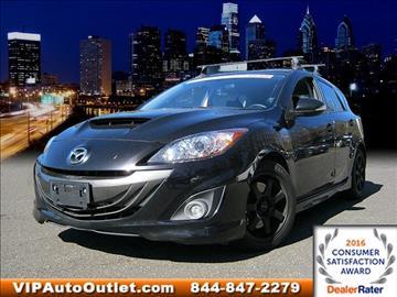 2013 Mazda MAZDASPEED3 for sale in Bridgeton, NJ