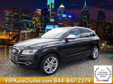2014 Audi SQ5 for sale in Bridgeton, NJ