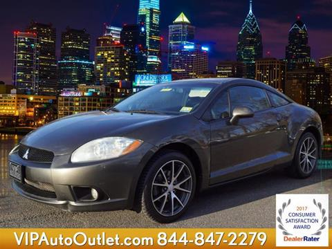 Used 2010 Mitsubishi Eclipse For Sale in New Jersey - Carsforsale.com®