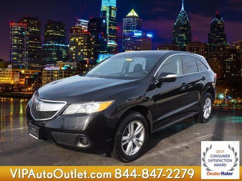 2014 Acura RDX for sale in Bridgeton, NJ