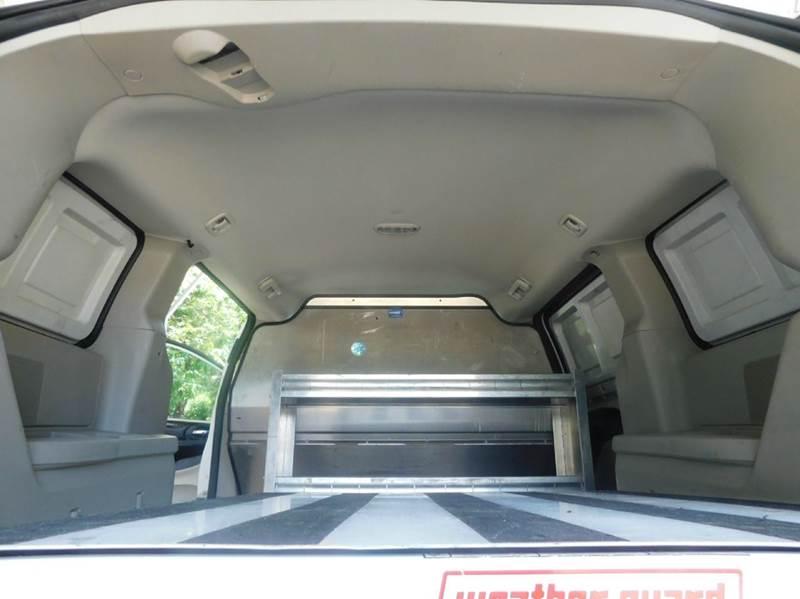 2014 RAM C/V Tradesman 4dr Cargo Mini-Van - Ponchatoula LA