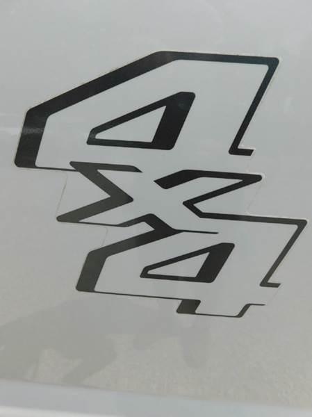 2011 Ford F-250 Super Duty XL 4x4 4dr SuperCab 6.8 ft. SB Pickup - Ponchatoula LA