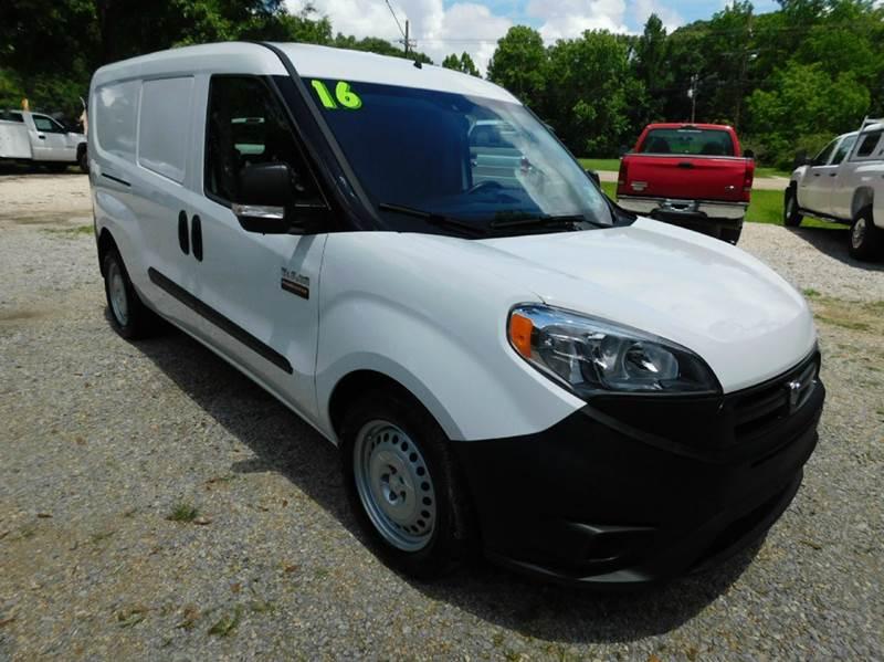 2016 RAM ProMaster City Cargo Tradesman 4dr Cargo Mini-Van - Ponchatoula LA